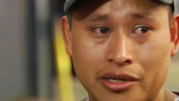 [TLMD - NY] Niño de 12 años detenido por ICE