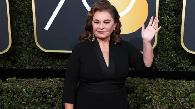 Roseanne dice que hizo tuit ofensivo bajo efectos de Ambien