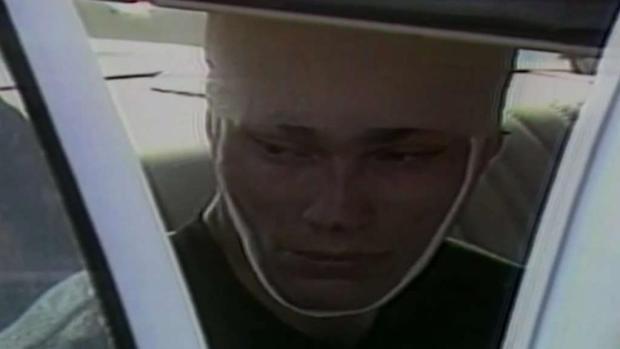 El hombre que sembró el terror en el sur de California