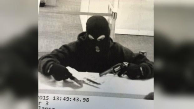Fotos: los lugares donde más roban bancos en EEUU