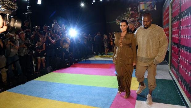 Fotos: memes de Kanye West y su afán presidencial