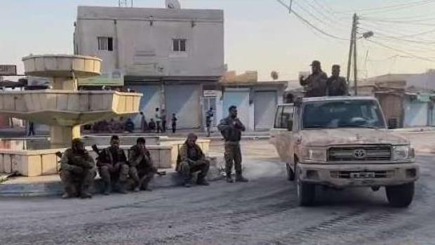 [TLMD - LV] Trump ordena otro retiro de tropas militares en Siria