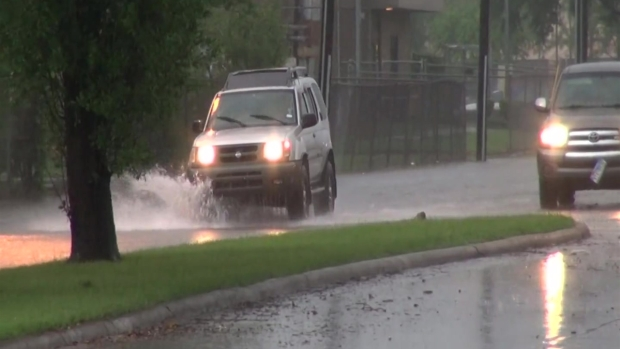 [TLMD - Houston] Inundaciones en Houston