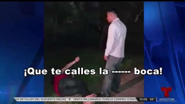 [TLMD - Houston] Video revela la violencia que vivía Jennifer Sanchez