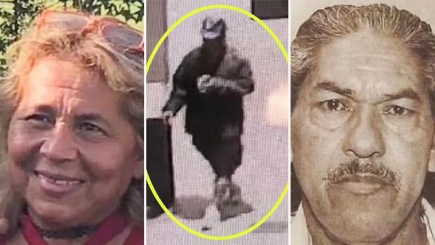 Sobrino de desaparecidos y presunto homicida fue deportado 6 veces