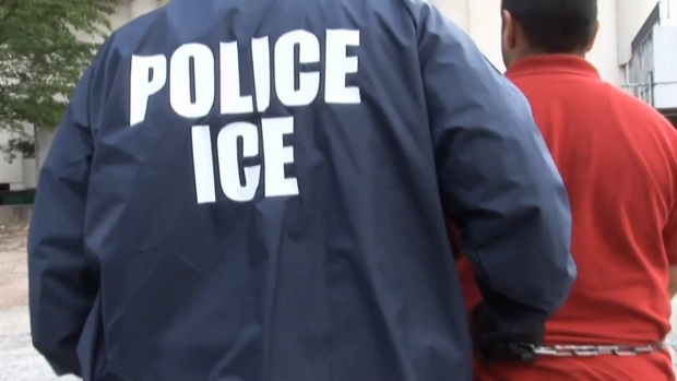 """""""Zonas seguras"""": sitios donde Inmigración no puede hacer redadas"""
