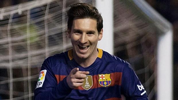 Revelan los secretos de la dieta de Messi