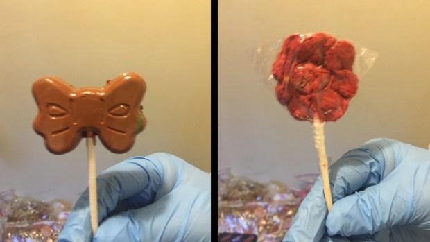 Narcotraficantes disfrazan drogas en dulces para niños en Houston