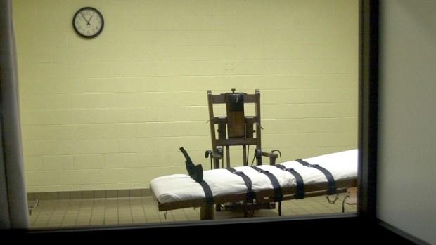 La pena de muerte en EEUU: cómo y dónde se aplica