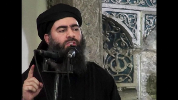 [TLMD - LV] Emite mensaje el líder terrorista de ISIS