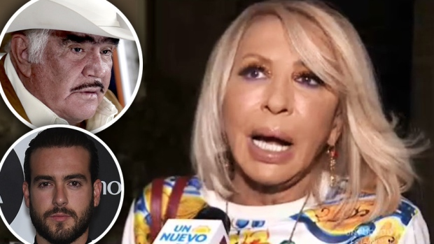 [TLMD - LV] Laura Bozzo habla de todo: su escándalo en el avión, Vicente Fernández y Pablo Lyle
