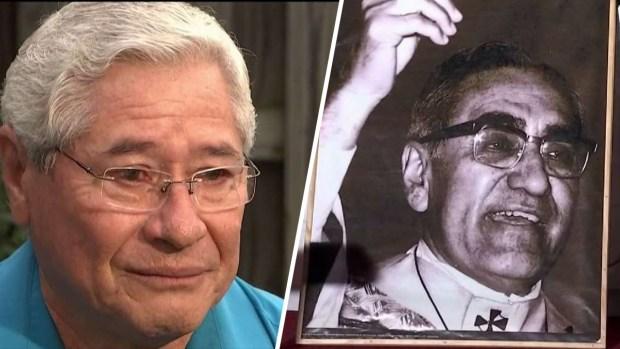 'Dios nos ha dado ese privilegio': habla familiar de Monseñor Romero