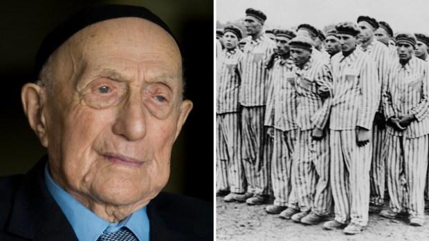 Sobrevivió un infierno: muere el hombre más viejo del mundo