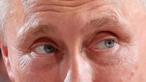 Quién es Putin, uno de los hombres más poderosos del mundo