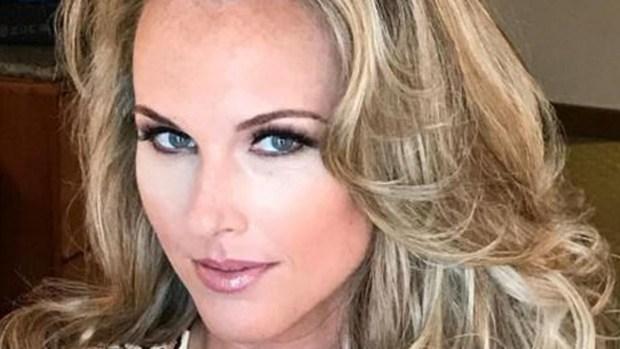 Shannon, la mujer policía de infarto: una reina de armas llevar