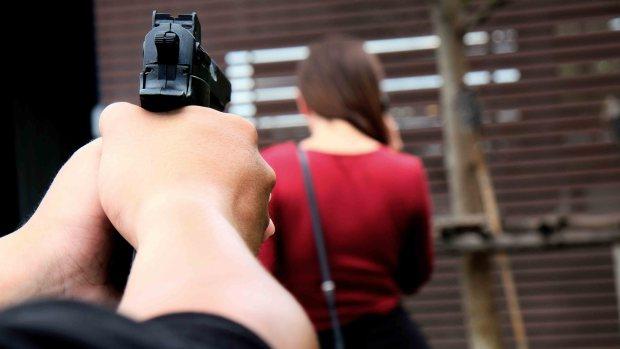 [TLMD - MIA] Cómo actuar para escapar en medio de un tiroteo