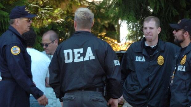 Los más buscados por la DEA en Houston