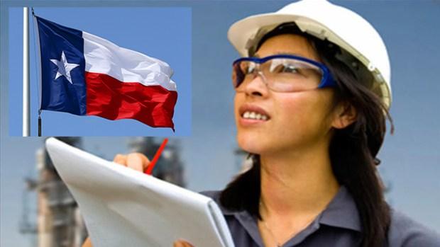 Los trabajos con mejor futuro en Texas