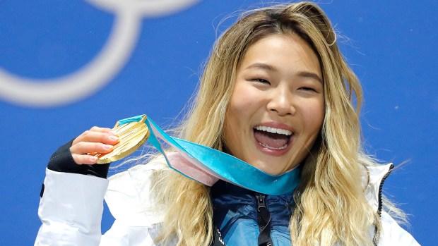 """Medalla de oro: la joven que cumplió el """"sueño americano"""" de su familia inmigrante"""