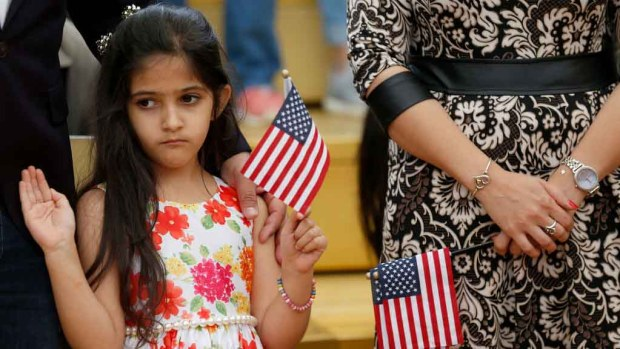 ¿Es posible terminar con el derecho a la ciudadanía por nacimiento?