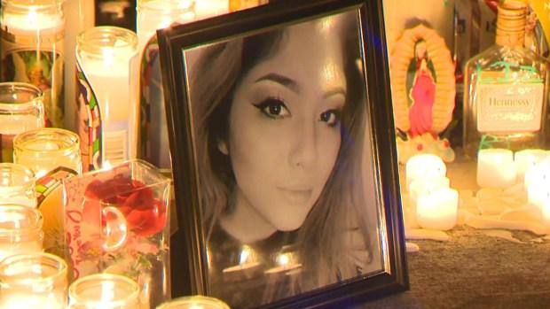 En su último suspiro: joven apuñalada identifica a sus asesinos