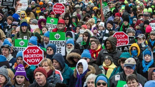 Video: Peligra el derecho al aborto en Texas