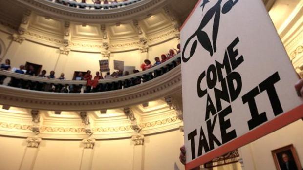 Video: Se intensifica la batalla sobre el aborto
