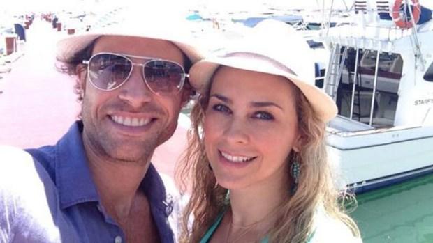 Video: Aracely y Sebastián, ¿juntos por trabajo?