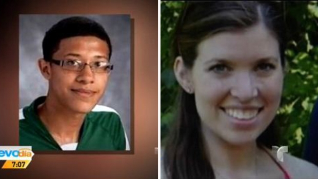 Video: Habría matado a maestra con cortador