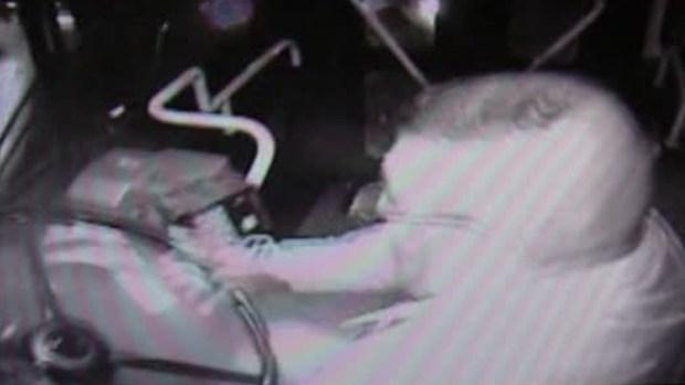 Video: Devastador accidente captado en video