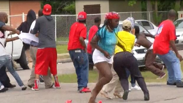 Video: Asesinato: tras la pista de sospechoso