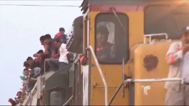 Video: Piden la Guardia Nacional en la frontera