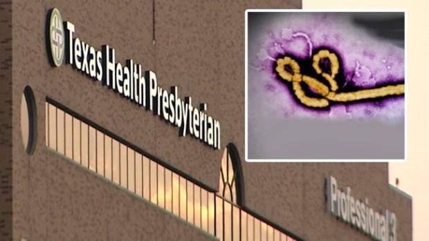 Video: Confirman caso de ébola en Texas