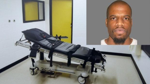 Video: Investigan cruel ejecución en Oklahoma