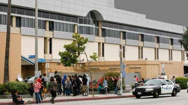 Video: Santa Monica de luto tras brutal ataque