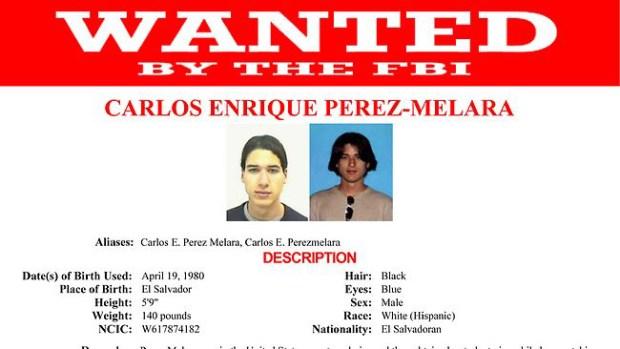 Video: Caza-infieles es buscado por el FBI