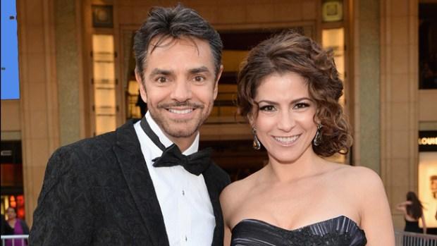 Video: ¡Por fin nació la hija de Eugenio Derbez!