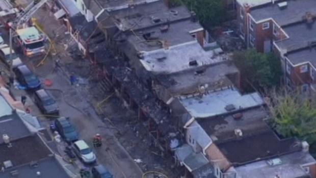 Video: Niños mueren por incendio en Filadelfia