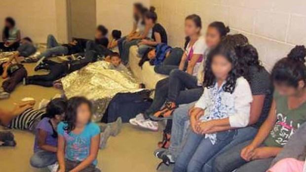 Video: Niños inmigrantes: números de ayuda