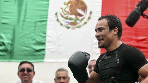 Video: ¿Paga J. M. Márquez a Hacienda?