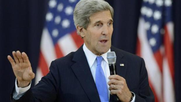 Video: Kerry, en Israel a pesar de prohibición