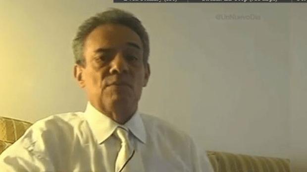 Video: José José explica su caída en exclusiva