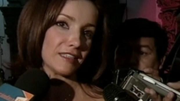 Video: Karla Álvarez padecía bulimia y anorexia