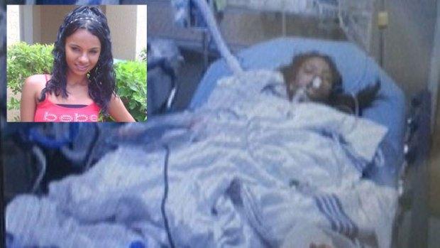 Video: Sigue en coma tras cirugía cosmética
