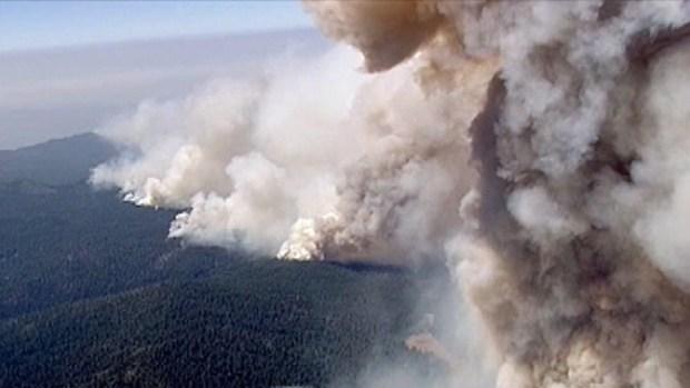 Video: Millones para proteger Yosemite