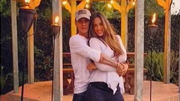 Video: Marc Anthony se casa en octubre