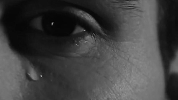 Video: ¿Por qué llora Leo Messi?