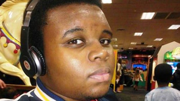 Video: Autopsia: Michael Brown fue baleado 6 veces
