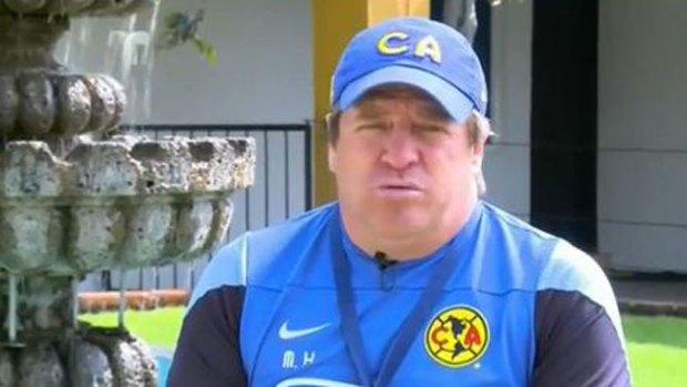 Video: El último partido del DT Miguel Herrera
