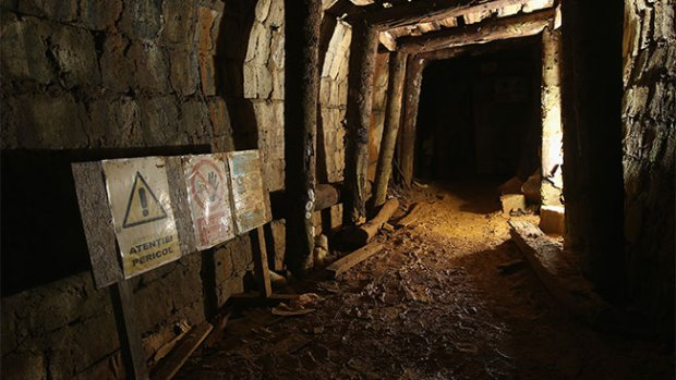 Video: Rescatan a 22 mineros en Nicaragua